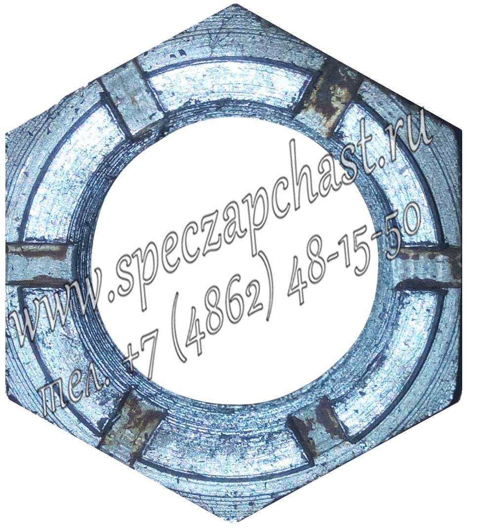гайка вилки гидроцилиндра ДЗ-143 под каталожным номером 0.820.2040