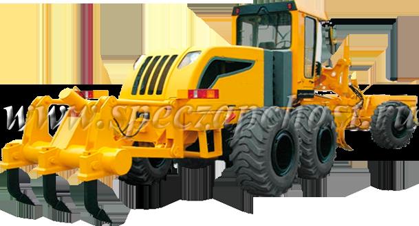 Автогрейдер ДЗ-298, Орловского производства, технические характеристики