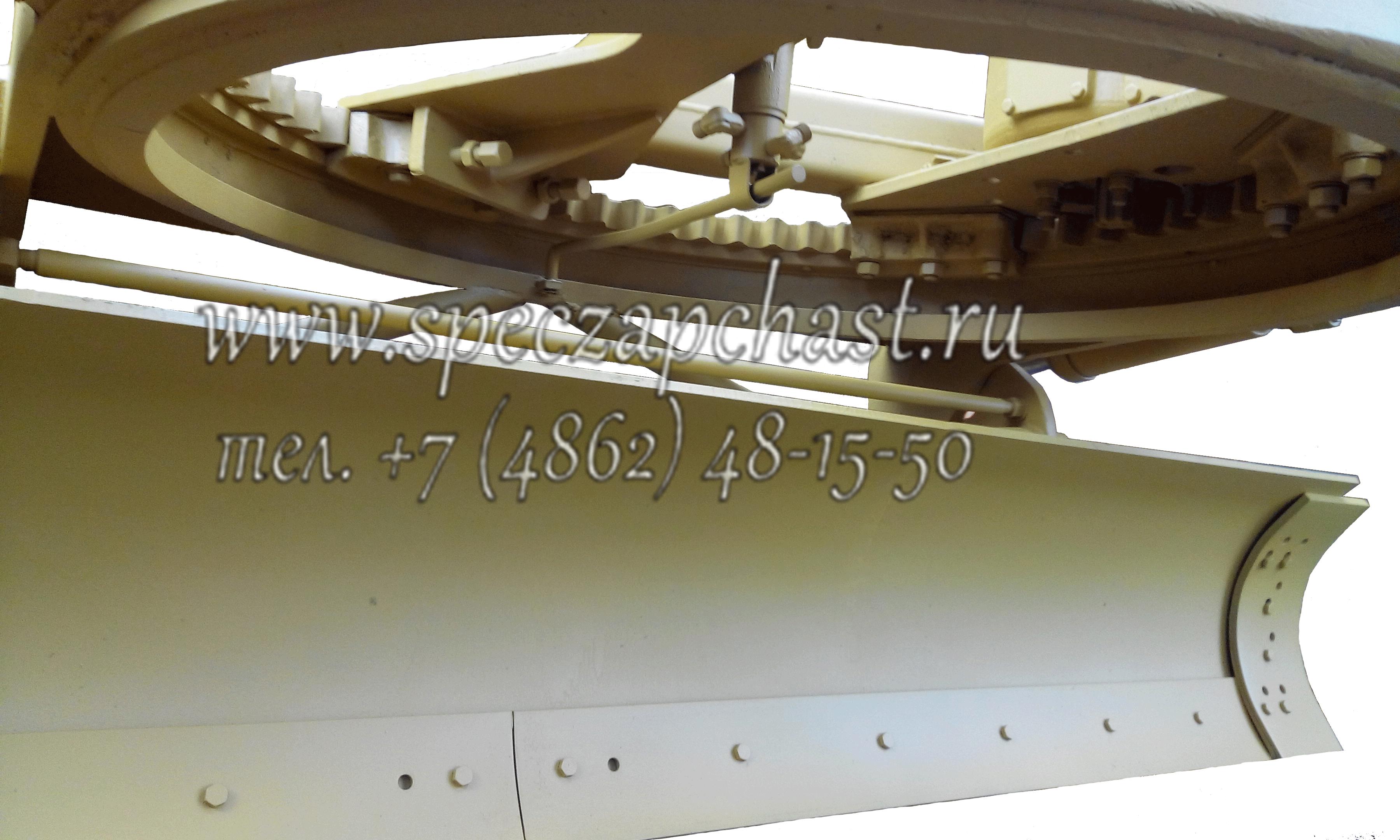 Рабочее оборудование ДЗ-122А.04.05.000, купить, заказать