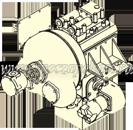 ГМКП У35.605